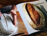 Serious about sourdough - (2 day workshop) with Emmanuel Hadjiandreou