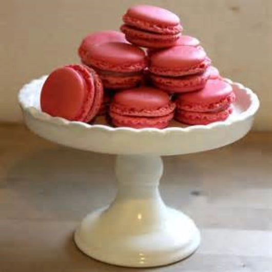 Valentines Macaron Making Workshop