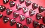 Exclusive Valentines Chocolate Making Masterclass