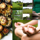 Summer  Yoga, Fitness & Wellbeing Retreat
