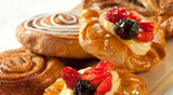Weekend of  Viennoiserie, Pastries  & Enriched Doughs (2 days)