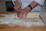 Mediterranean Breads Workshop