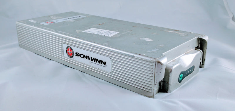 Schwinn Tailwind e-bike battery replacement