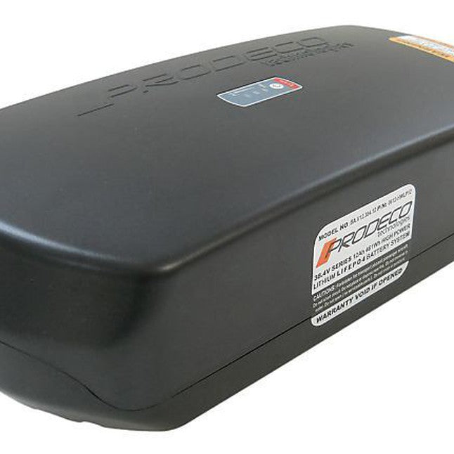 Prodeco LiFePO4 Battery