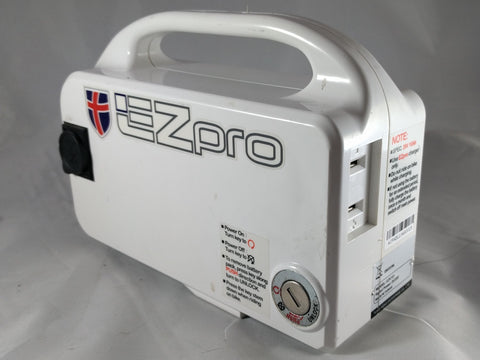 EZ Pro E-bike Battery Replacement Service Repair