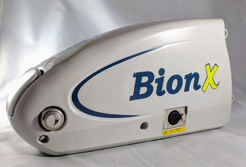 BionX E-bike Battery Repair and Upgrade
