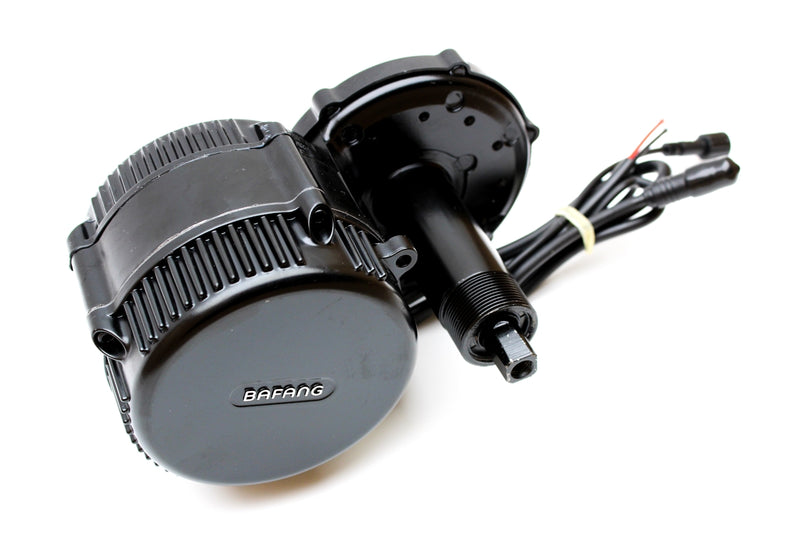 48V 1000W Direct Drive Hub Motor Front & Rear