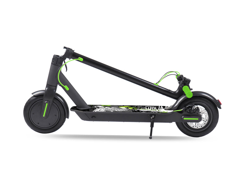 """Sprocket"" Electric Scooter By Onway"