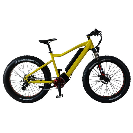 Fat HD 1000W - EbikeMarketplace