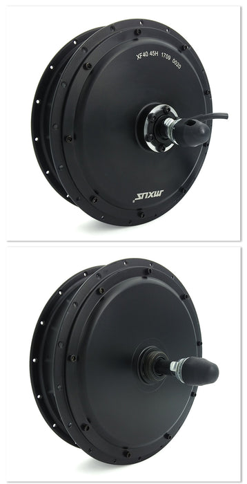 72V 3000W  Hub Motor  Rear Wheel Drive - EbikeMarketplace