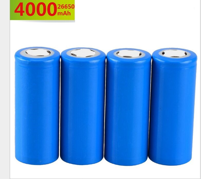 EMP Tri-Battery 36V LIFEPO4 Battery - EbikeMarketplace
