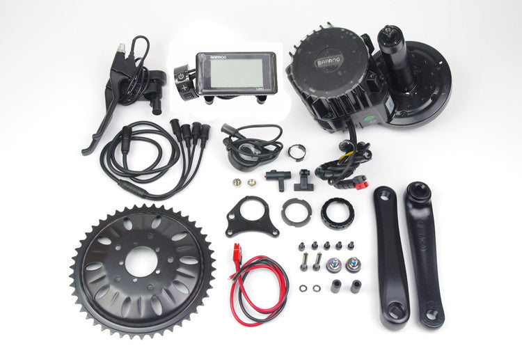 BBS 48v 1000 W HD Motor Kit - EbikeMarketplace