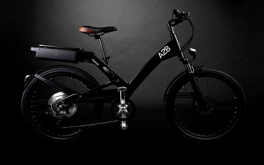 A2B Li-ion Electric Bike Battery Cell Replacement Service - EbikeMarketplace