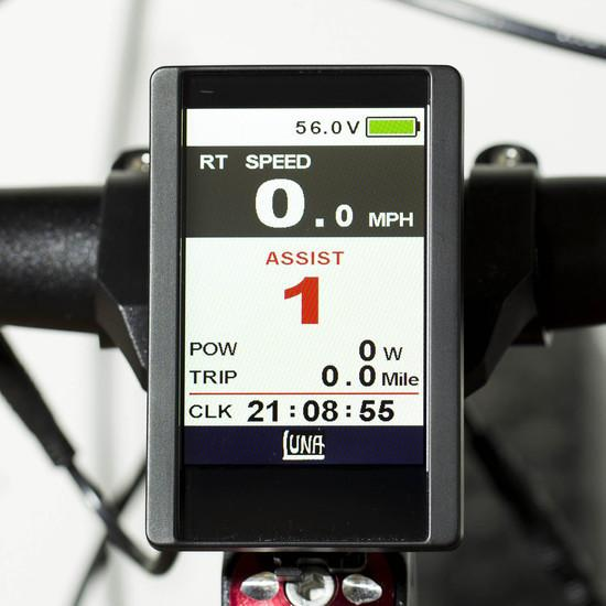 DPC 14 color display - EbikeMarketplace