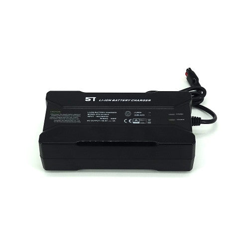 52V 2A Lithium Polymer Battery Charger