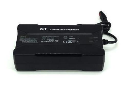48V 5A Lithium Polymer Battery Charger