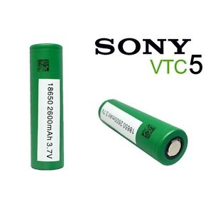 Sony 18650 VTC5 - EbikeMarketplace