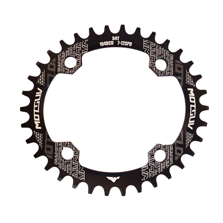 MOTSUV Narrow-Wide Chainring 104BCD 38T - EbikeMarketplace