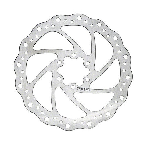 Tektro 203 MM Rotor - EbikeMarketplace