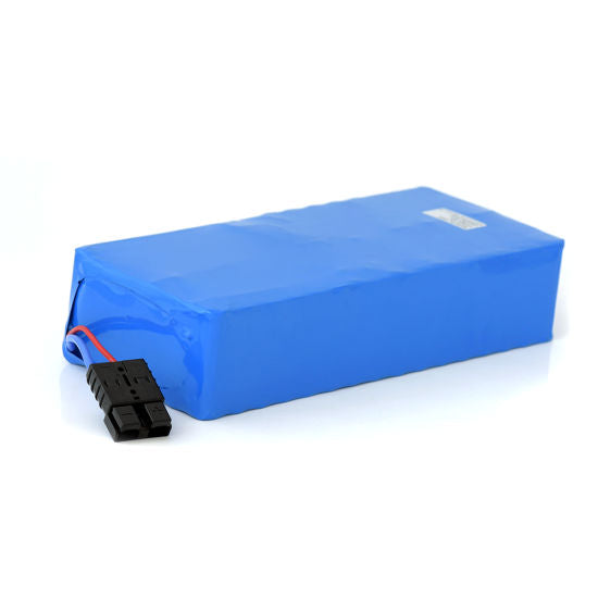 72V 28AH Li-ion E-Bike Battery Pack for Stealth Bomber Electric Bike - EbikeMarketplace