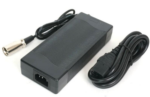 52V 2A Lithium Polymer Battery Charger - EbikeMarketplace