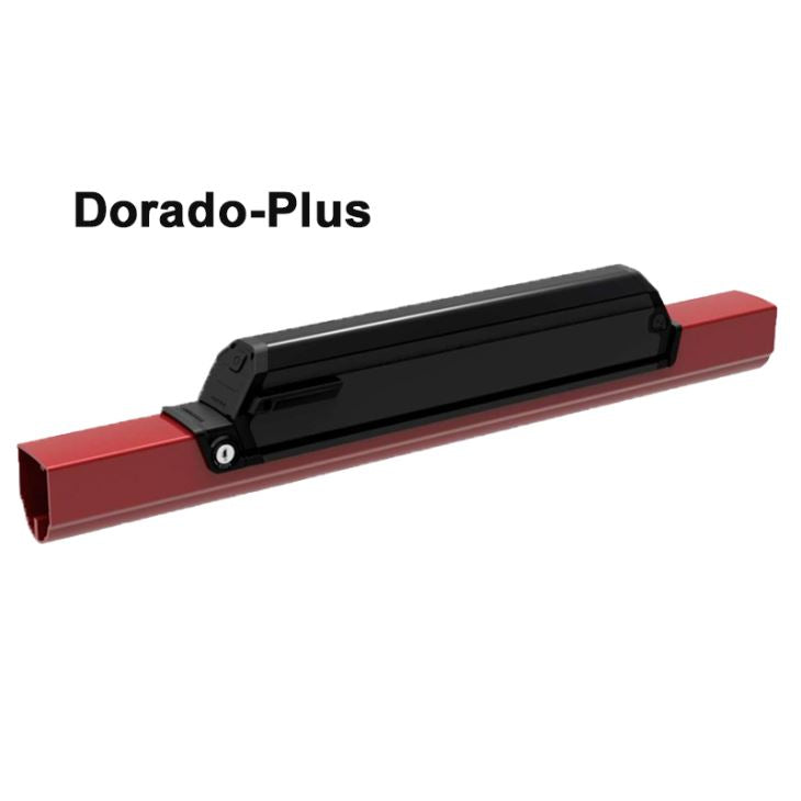 Dorado Plus Ebike Battery - EbikeMarketplace