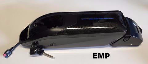 Sea Monster 36V 17.5 - 10Ah Lithium Battery - EbikeMarketplace