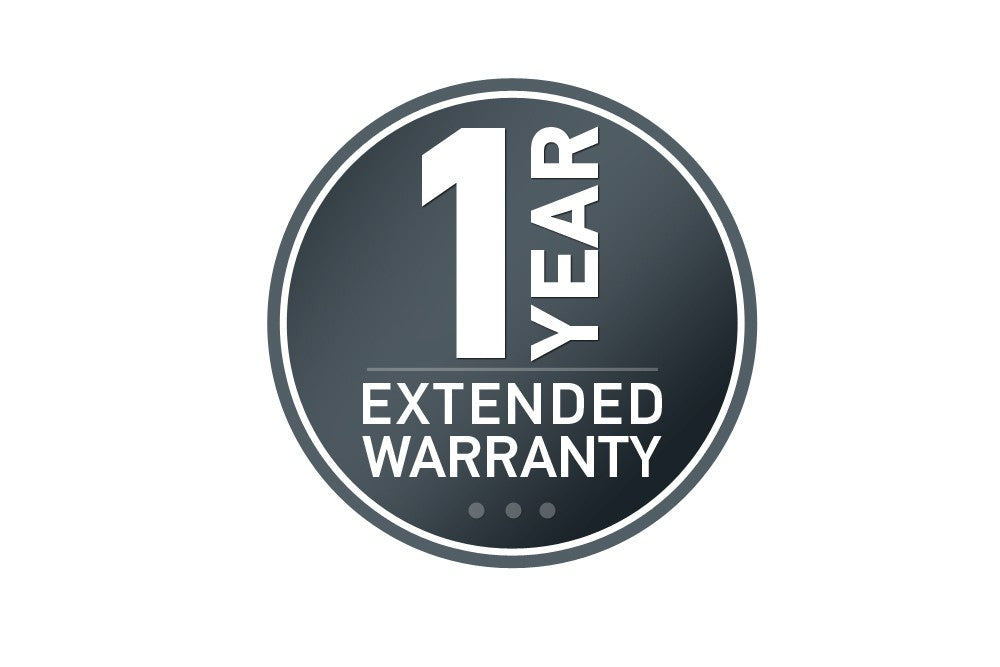 1 Year Extended Warranty - EbikeMarketplace