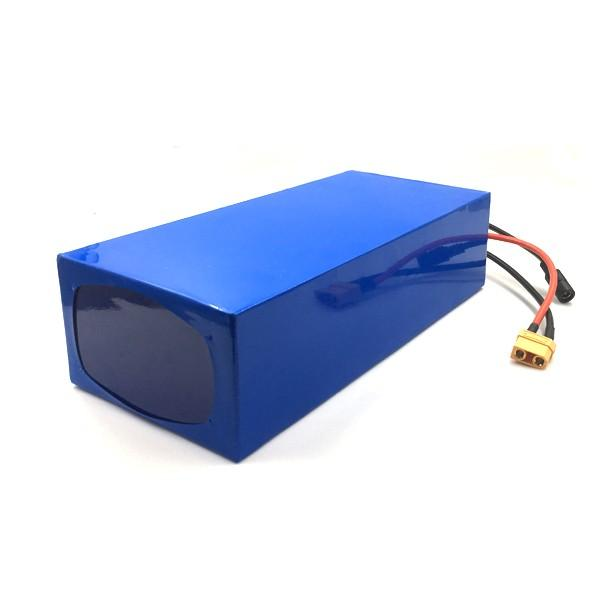 72V 28AH Li-on E-Bike Battery Pack for Stealth Bomber Electric Bike
