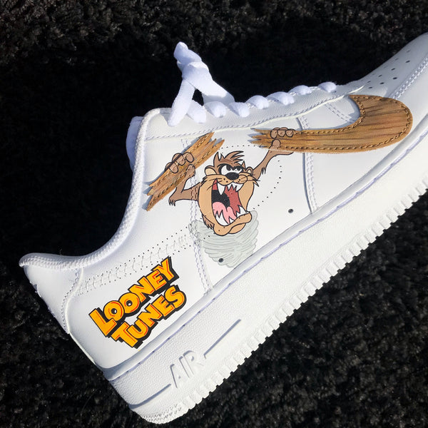 And 1 Tom Air Jerry Nike Force wyvmN08nO