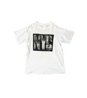 ARCHIVE NYC TWIN TOWERS TEE