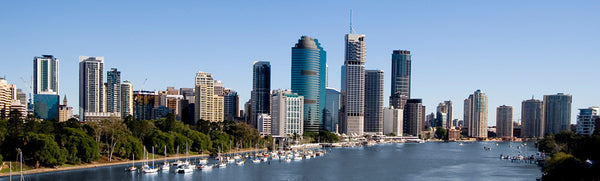 Image of Brisbane, Australia