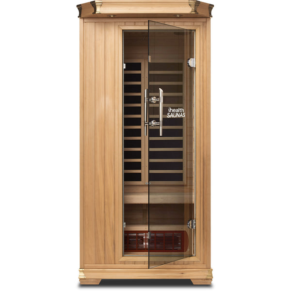 1 Person Standard Far Infrared Sauna