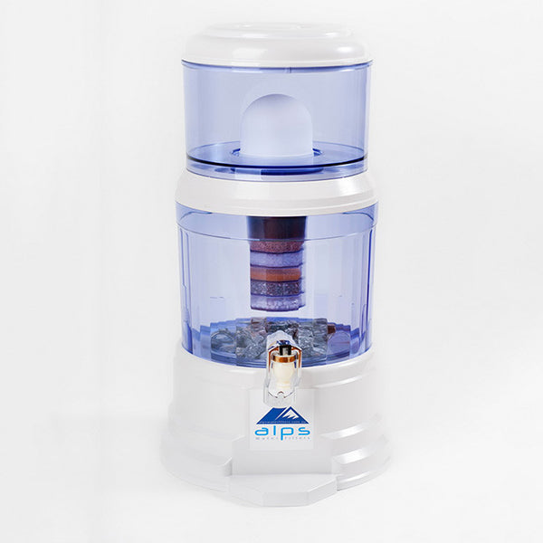Alps Water Filter 12 Litre