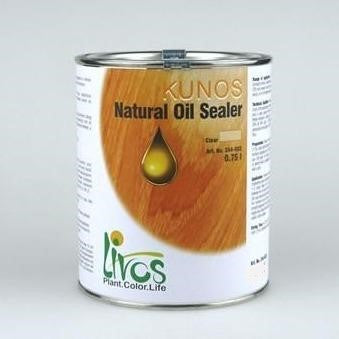 KUNOS Natural Oil Sealer 500ml