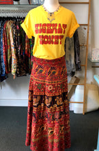 Tshirt Vintage Style Honey Highway
