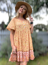 Sunshine Playdress