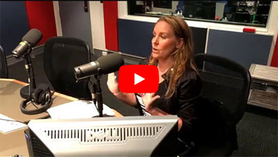 ABC Radio Appearance