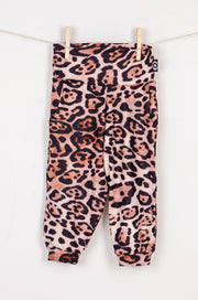 (R2W) Primal Soft to Touch - Kids Jogger Capris