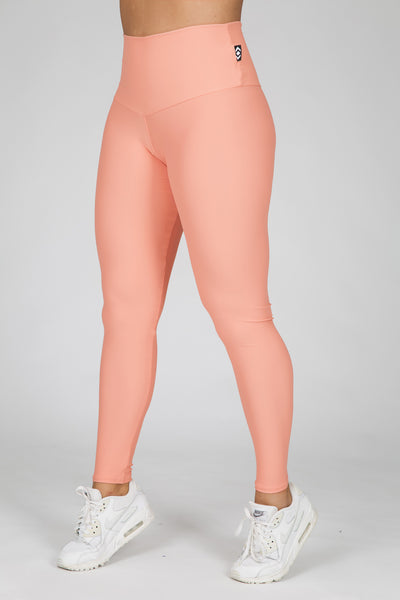 (R2W) Apricot Performance - Leggings High Waisted