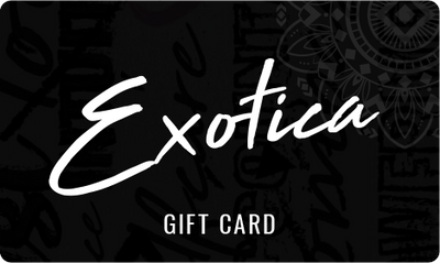 [page_title], GIFT CARD - exoticathletica - australian made activewear & swimwear