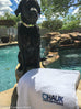 Hauk Custom Pools Towels