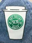 Get Bucks Daily patch