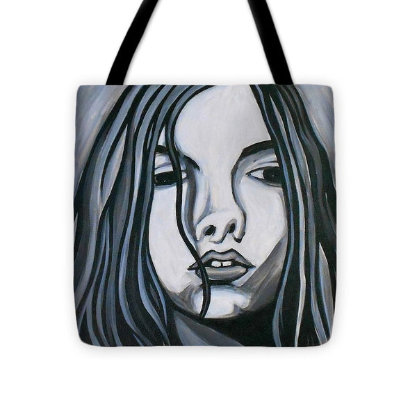 Adolescence - Tote Bag