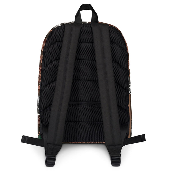 Forbidden - Backpack
