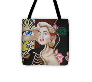Norma Dream - Tote Bag