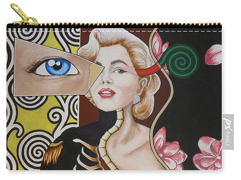 Norma Dream - Carry-All Pouch