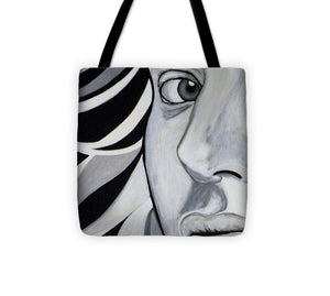 Not Lion - Tote Bag