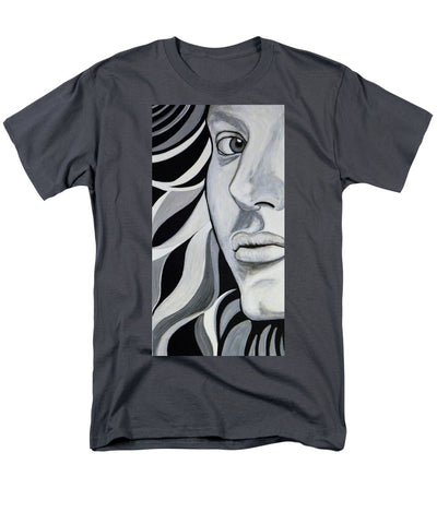 Not Lion - Men's T-Shirt  (Regular Fit)