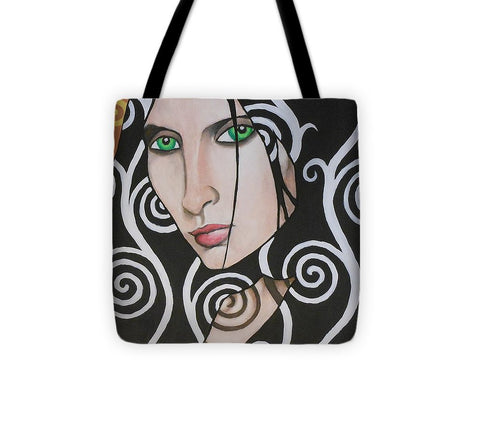 Seasons Change - Tote Bag